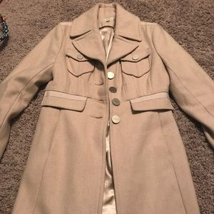 Warm Kenneth Cole Jacket